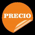 CARTEL PRECIO_